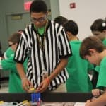 Franklin Institute PACTS Program Activities