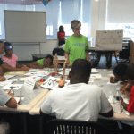 Drawing Workshops with Janice Merendino