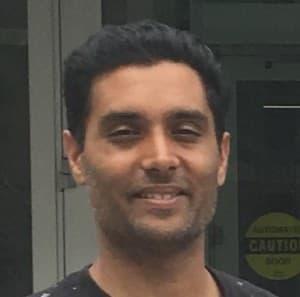 Hariprasad Kowtha