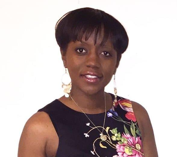 Niesha Kennedy