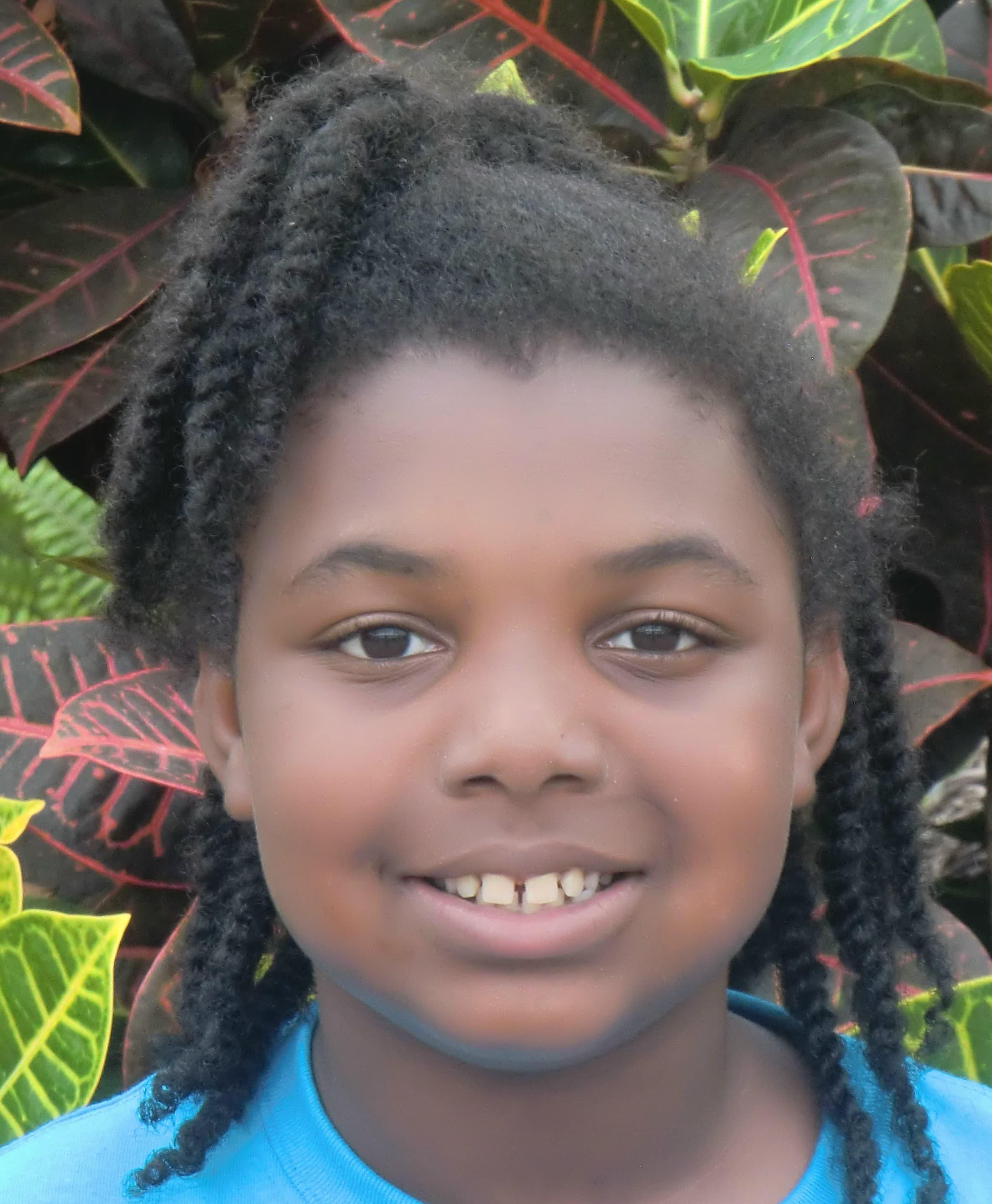 Kenya Jones
