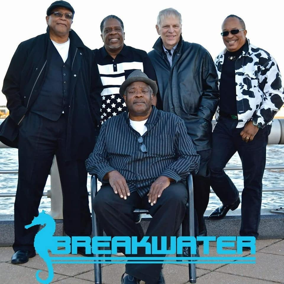 breakwater band